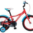 Велосипед Superior Hero 16
