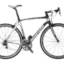 Велосипед Bianchi Infinito Athena EPS Compact Red Wind XLR
