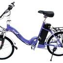 Велосипед Ecobike Swan