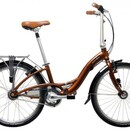 Велосипед Dahon Glide P8
