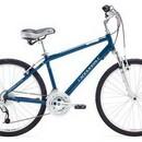 Велосипед Cannondale Comfort