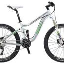 Велосипед Giant Trance X 2 W