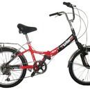 Велосипед Totem SF-276A-Susp-20