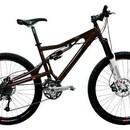 Велосипед K2 Factory 4.0