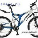 Велосипед Stels Adrenalin 2SX Disc