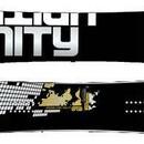 Сноуборд Unity Snowboards Ultralight