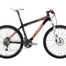 Велосипед Specialized S-Works Carbon HT Disc