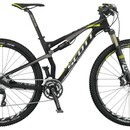 Велосипед Scott Spark 920