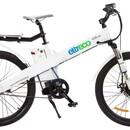 Велосипед Eltreco Air Volt GL