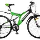 Велосипед Top Gear Nova 120 (ВМЗ26320)