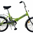 Велосипед Motor Street Fire 20 GW2002