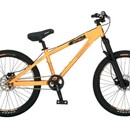 Велосипед Mongoose Hardball