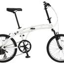 Велосипед Doppelganger 215-WH Barbarous
