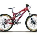 Велосипед Intense SlopeStyle