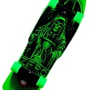 Скейт Zero Cole Angel of Death Longboard 9.75