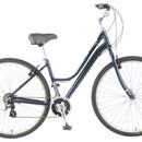 Велосипед Haro Express Sport Lady