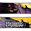 Сноуборд Black Fire Mistress