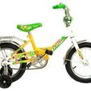Велосипед Atom Zebra