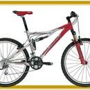 Велосипед Gary Fisher Sugar4+