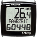 Велосипед Sigma Sport BC 1009