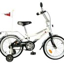 Велосипед NOVATRACK Х21017