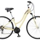Велосипед Schwinn Voyageur 21 Women's
