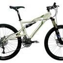 Велосипед K2 Factory 5.0