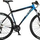 Велосипед Rock Machine El Nino 29