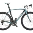 Велосипед Bianchi Oltre XR Super Record EPS Double Racing Speed XLR