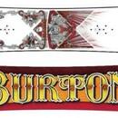 Сноуборд Burton The White Collection Standard