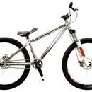 Велосипед Russbike CrMo LE