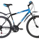 Велосипед Black One Onix Аlloy