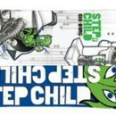 Сноуборд Step Child Chi Borg
