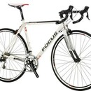 Велосипед Focus Variado Expert Compact