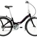 Велосипед Tern Castro D8