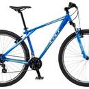Велосипед GT Timberline 2.0