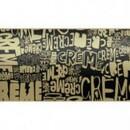 Скейт Creme Wall I Gold