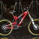 Велосипед Intense 951 FRO