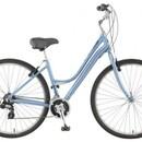 Велосипед Haro Express Lady
