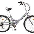 Велосипед NOVATRACK Х23319