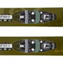 Лыжи Rossignol Bandit B100 Quad FAT2
