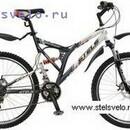 Велосипед Stels Challenger 2SX Disc