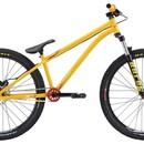 Велосипед Merida Hardy Pro Steel 1
