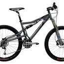 Велосипед K2 Factory 6.0