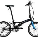 Велосипед Dahon Visc P18