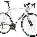 Велосипед Focus Cayo 105 Triple