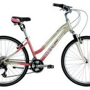 Велосипед K2 Breeze