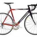 Велосипед Cannondale SystemSix® 4 (double)