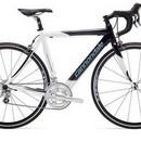 Велосипед Cannondale Synapse Feminine Carbon 5 (triple)