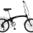Велосипед Schwinn World Folding